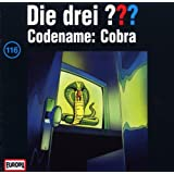 Die drei Fragezeichen - Folge 116: Codename: Cobra