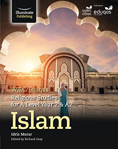 WJECEduqas Religious Studies for A Level Year 2A2: Islam