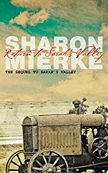 Return to Sarah's Valley: Sequel to Sarah's Valley