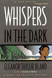 Whispers in the Dark: A Marti MacAlister Mystery
