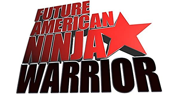 Amazon.com: ICK Vinyl Future American Ninja Warrior Sticker ...