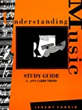 img - for Understanding Music Study Guide book / textbook / text book