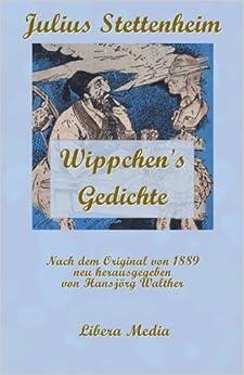 Book Wippchen's Gedichte: Kommentierte Ausgabe: Volume 20 (Libera Media)