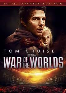War of the Worlds [Region 2]