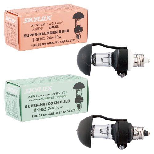 (税込) 電球 SH65-W(24V-65W) B01KDPNH9W (23-6034-06)【山田医療照明 SH65-W(24V-65W) 電球】[1個単位] B01KDPNH9W, marumoshirt:900d41c1 --- 4x4.lt