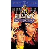Bill&Teds Bogus Journey