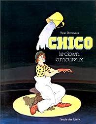 Chico le clown amoureux par Yvan Pommaux