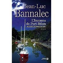 L'inconnu de Port Bélon (TERRES FRANCE) (French Edition)