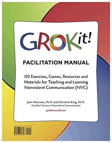 GROKit Facilitation Manual