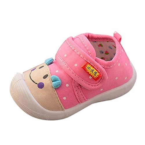 BebéAshop Niños Moda Casuales Zapatos De Zapatillas Niña Squeaky IDH2WY9eEb