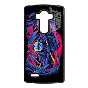 LG G4 Phone Case Black FRIDAY THE 13TH FORCEFUL ENTRY RJ2DS6503412