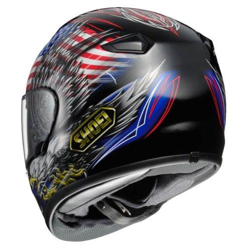 Shoei QWEST Prestige TC-2 Full Face Helmet