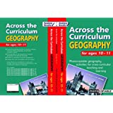 Geography for Ages 9-10: Photocopiable Geography Activities