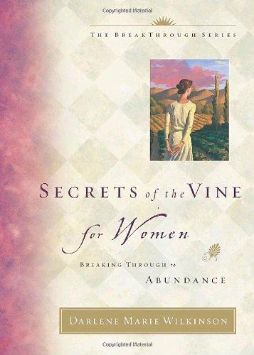 Secrets of the Vine for Women ebook