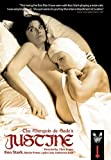The Marquis de Sade's Justine by Glory Annen