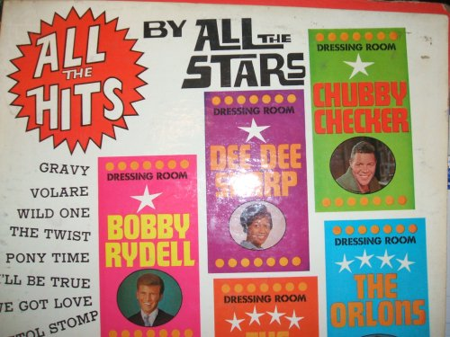Bobby Rydell - All The Hits By All The Stars - Zortam Music