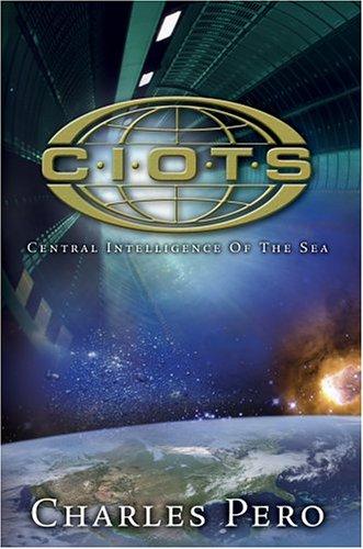Download C.I.O.T.S.: Central Intelligence Of The Sea pdf epub