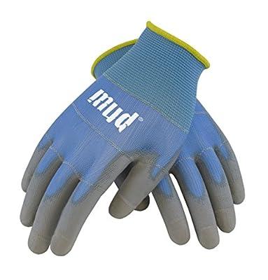 Safety Works 028B/M Smart Mud, Medium, Blueberry