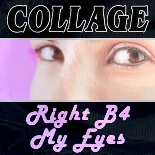 Right B4 My Eyes (Club Mix)
