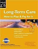 Long-Term Care, Joseph Matthews, 1413301398