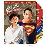 Lois & Clark: Season 4