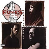 Fugees A Tribe Called Quest Rumble In The Jungle