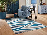 AS Quality Rugs 125-5x7 Area Rugs