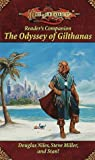 The Odyssey of Gilthanas, Douglas Niles and Steve Miller, 0786914467