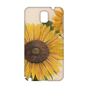 Evil-Store Sunshine chrysanthemum 3D Phone Case for Samsung Galaxy s5