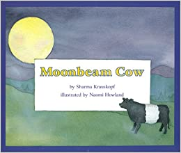 Book Moonbeam Cow (Books for Young Learners)