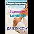 Summer's Landing (A Loving Summer Standalone Novel Series): Loving Summer Spinoff (Loving Summer Series Book 9)