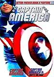 Captain America (1979) / Captain America II: Death Too Soon (1979)