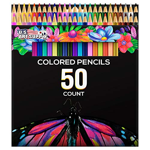 US Art Supply 50