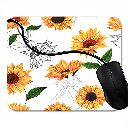(Gaming Mouse Pad Red Tribal Dancing Musician with Drum Dance Dancer Primitive Silhouette Djembe Music Office Computer Accessories Nonslip Rubber Backing Mousepad Mouse Mat 2F9465)