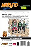 Naruto, Vol. 56: Team Asuma, Reunited