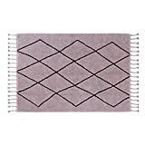 Lorena Canals Bereber Wood Rose C-Ber Washable Rugs