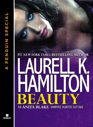 Amazoncom Beauty An Anita Blake Vampire Hunter Outtake A