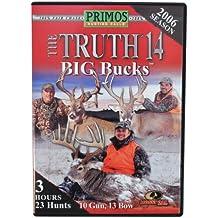 Primos Truth 14 Big Bucks DVD