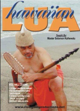 HAWAIIAN LUA D SOLOMON KAIHEWALU product image