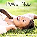 Power Nap Session: Rest and Reinvigorate, with Brainwave Audio Speech by Brain Hacker Narrated by Brain Hacker