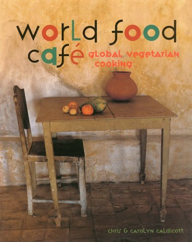 World Food Cafe ebook