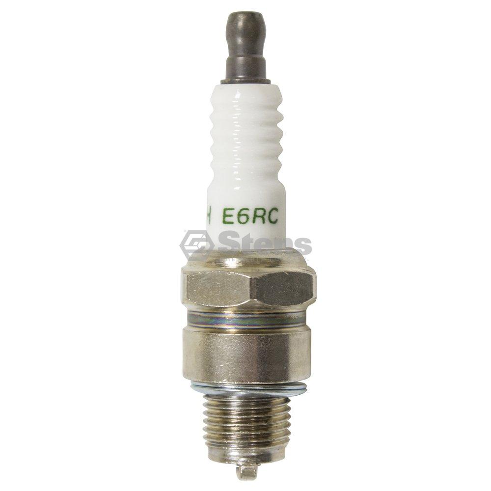 Stens Spark Plug 131-079 for Torch E6RC White