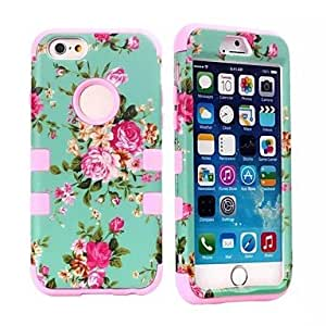 iPhone 6 compatible Special Design Back Cover , Black