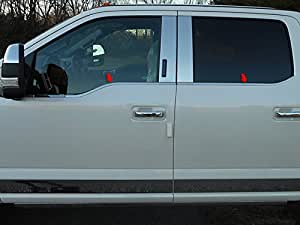Amazon.com: Stainless Steel Window Sill Trim Set for 2017