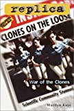 War of the Clones, Marilyn Kaye, 0553487671
