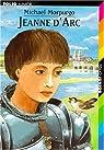 Jeanne d'Arc par Morpurgo