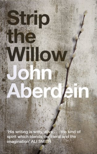 book cover of Strip the Willow