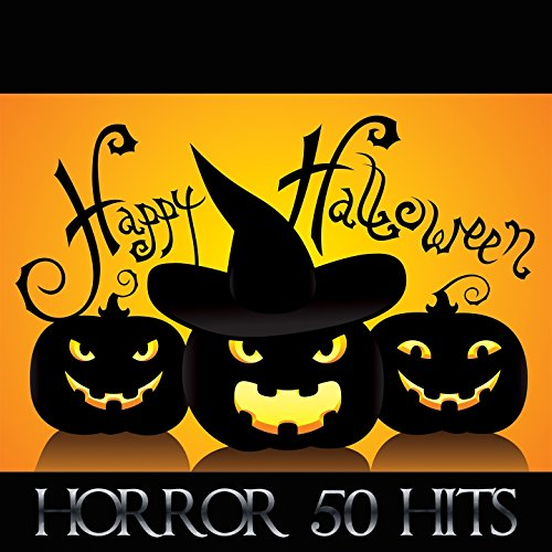 Happy Halloween (Horror 50 Hits)]()