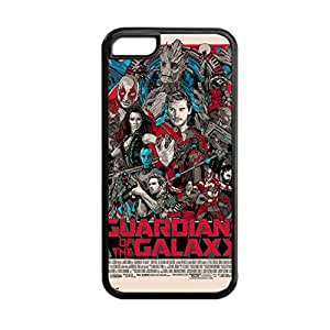 Generic Silica Creativity Phone Cases For Teens Design With Guardians Of The Galaxy For Apple Iphone 5C Choose Design 12