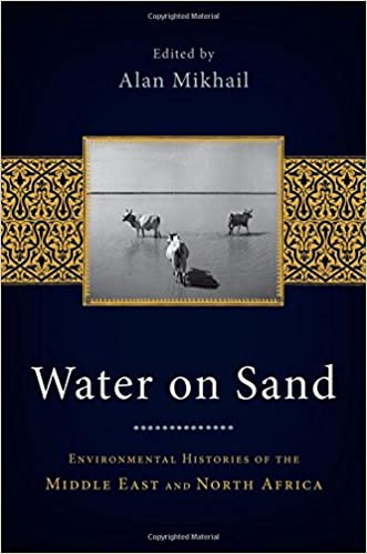 Book Water on Sand: Environmental Histories Of The Middle East And North Africa
